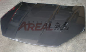 Carbon Fiber Tw Style Hood for Hyundai Rohens Genesis Coupe 2012 pictures & photos