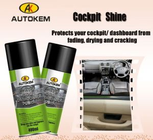 Car Dashboard Spray Wax for Polishing and Anti-Aging pictures & photos
