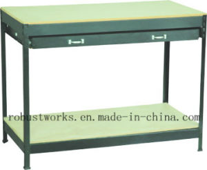 Work Bench with Single Drawer (WB003-1) pictures & photos