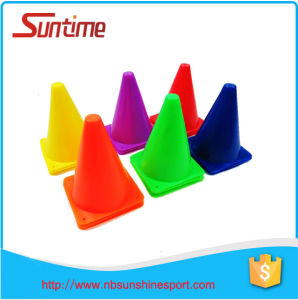 Hot Sale Sport Training Traffic Cones Soccer Cone, Training Cone, Soccer Cone, Marker Cone, Soccer Marker Cone