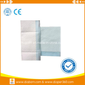 Disposable Hospital Underpad Nursing Pads pictures & photos