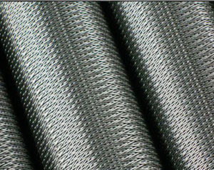 Stainless Steel Conveyor Mesh Belt for Food, Heat Treatment Equipment pictures & photos