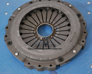 JAC Hfc4253k3r Clutch Cover with Disk Assembly 41200-Y5030 pictures & photos