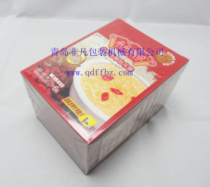 Automatic Heat Shrink Wrapping Machine for Box/Packing Machine Manufacturer pictures & photos