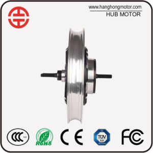 High Quality Hub Motor for Electric Bicycle pictures & photos