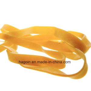 Cheap and Good Quality Flat Rubber Band pictures & photos