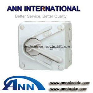 Apf Series 1 Pole 1 Way Mini Isolator Switches IP66 pictures & photos