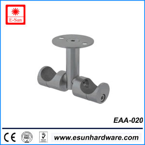 High Quality Stainless Steel Sliding Glass Door Pipe Holder (EAA-020) pictures & photos