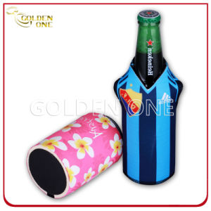 New Style Neoprene Sublimation Beer Bottle Stubby Holder pictures & photos
