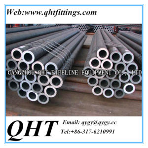 JIS 3454 Carbon Seamless Steel Liquid Transportation Pipe pictures & photos