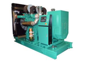Googol 50Hz Silent Power Diesel Generator 400 Kw pictures & photos