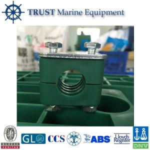 Marine Precision Pipe Plastic Clamp pictures & photos
