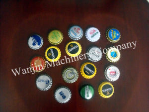 Full Automatic Glass Bottled Beer Filling Packing Machine pictures & photos