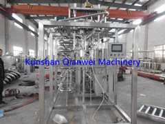 Tomato Processing Machine( From Fresh Toamtoes to Tomato Paste Sauce pictures & photos