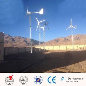 2kw Homemade Wind Generators Kit Wind Power Type pictures & photos