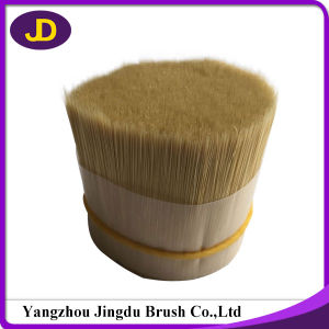 0.16mm Diameter PBT Tapered Hollow Filament for Paint Brush pictures & photos