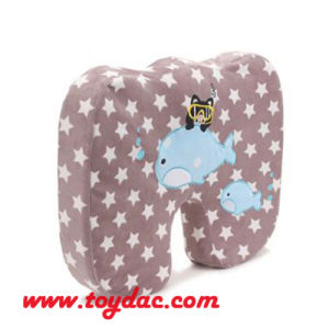 Plush Animal Memory Foam Pillow pictures & photos