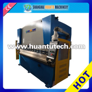 Wc67y-63t/2500 Hydraulic Press Brake Sheet Bending Machine with Good Price pictures & photos