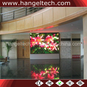 Indoor SMD P5mm Full Color Advertising LED Display