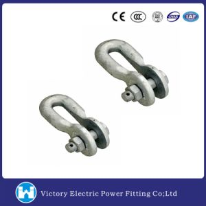 Electrical Cable Accessories U Shackle pictures & photos