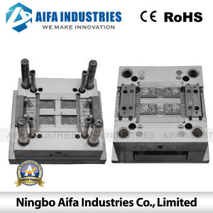 China Injection Molding Manufacturer Provide Electronic Parts Mould, Mold pictures & photos