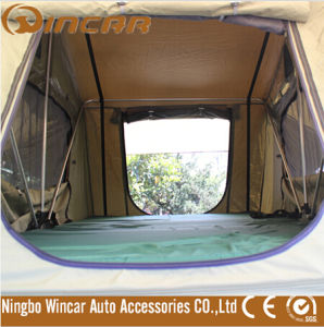 Car Roof Top Tent (RT01-1) , Camping Tent with Side Awnings