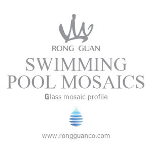 Mosaic Glass Mosaic Glass Tile Swimming Pool Tile (SOD55) pictures & photos