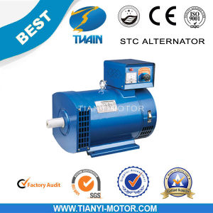 OEM Services Stc 3 Phase 15kw Generator pictures & photos