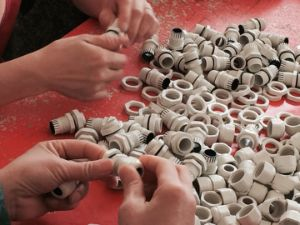 Plastic Cable Gland pictures & photos
