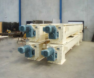 Auger Conveyer Feeder pictures & photos