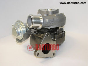 Gt2052V/724639-5006 Turbocharger for Nissan