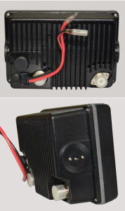 New Arrival DSC VHF Marine Radio Lt-M506 with GPS pictures & photos