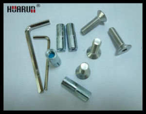 New Design Stainless Steel Floor Spring with Good Quality(HR-110) pictures & photos
