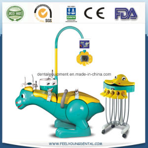 Pediatric Dental Chair with Ce ISO pictures & photos