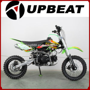 Upbeat Gas Powered 125cc 4 Stroke Pit Bike 125cc Cheap Dirt Bike pictures & photos