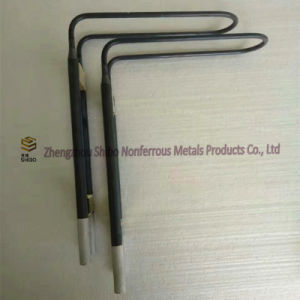 Ujl Type Mosi2 Heating Element, Zhengzhou Shibo Furnace Heating Element pictures & photos