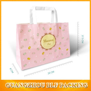 Clothing Bag for Shopping (BLF-PB328) pictures & photos