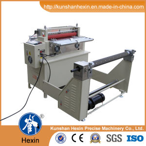 Hot Sale Roll to Sheet Cutting Machine, High Quality pictures & photos