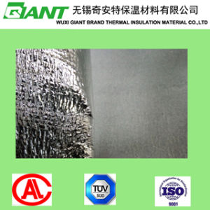 Heat Proof Aluminum Foil Backed EPE Foam Insulation pictures & photos