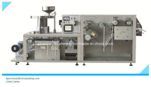 Ampoule, Vials, Injection, Syringe Blister Packing Machine\ pictures & photos