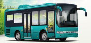 Ankai 15-36 Seats City Bus (Semi-Monocoque City Bus Series) (HK6910G) pictures & photos