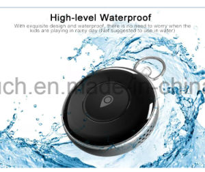 2g GSM Network GPS Tracker with Waterproof IP66 PM02 pictures & photos