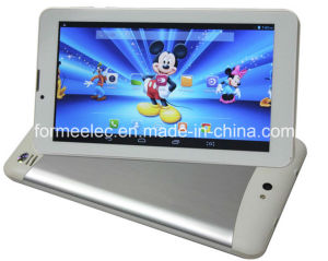 7inch 3G Tablet PC Android 4.4 WCDMA MID 512MB8GB Mtk6572 pictures & photos