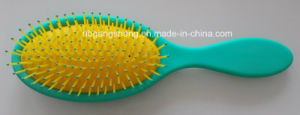 Dry Detangling Hair Brush for Salon or Family pictures & photos