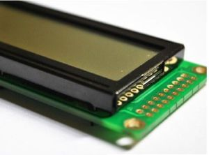 122*32 Graphic TFT LCD Display Module pictures & photos