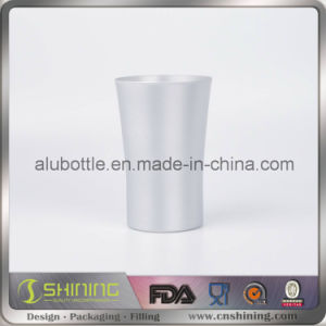 High quality Aluminum Colourful Cup pictures & photos