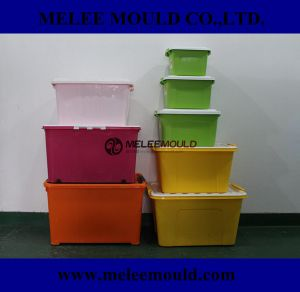 Plastic Stackable Container Commodity Mould pictures & photos