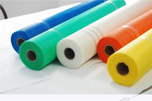 Fiberglass Mesh with High Quality Discount Price Made in China pictures & photos