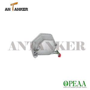 Engine Cylinder Head Cover for Yanmar Engine Parts