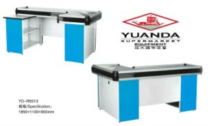 Shop Counter Counter/Table Design Money Counter pictures & photos